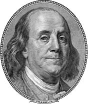 Debt Quote by Benjamin Franklin