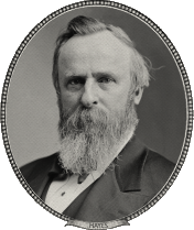Debt Quote by Rutherford B. Hayes