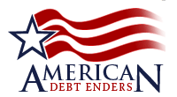 Leading Debt Consolidation Firm Logo: American Debt Enders