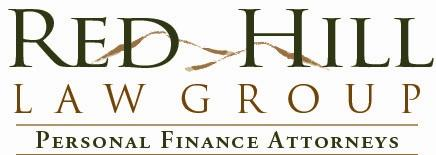 Top Bankruptcy Experts Firm Logo: Red Hill Law Group