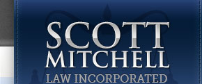 Leading Bankruptcy Experts Business Logo: Scott Mitchell Law Incorporated