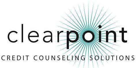 Best Debt Management Agency Logo: ClearPoint Credit Counseling