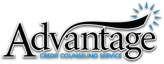 Top Debt Management Company Logo: Advantage Credit Counseling Service