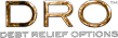 Leading Debt Management Company Logo: Debt Relief Options