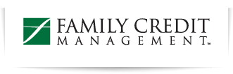 Leading Debt Management Company Logo: Family Credit Management