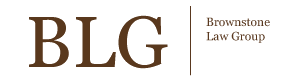 Top Debt Negotiator Firm Logo: Brownstone Law Group