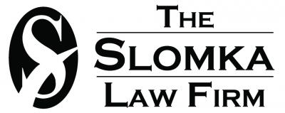 Best Debt Negotiator Firm Logo: The Slomka Law Firm