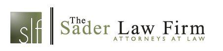 Leading Debt Settlement Company Logo: The Sader Law Firm